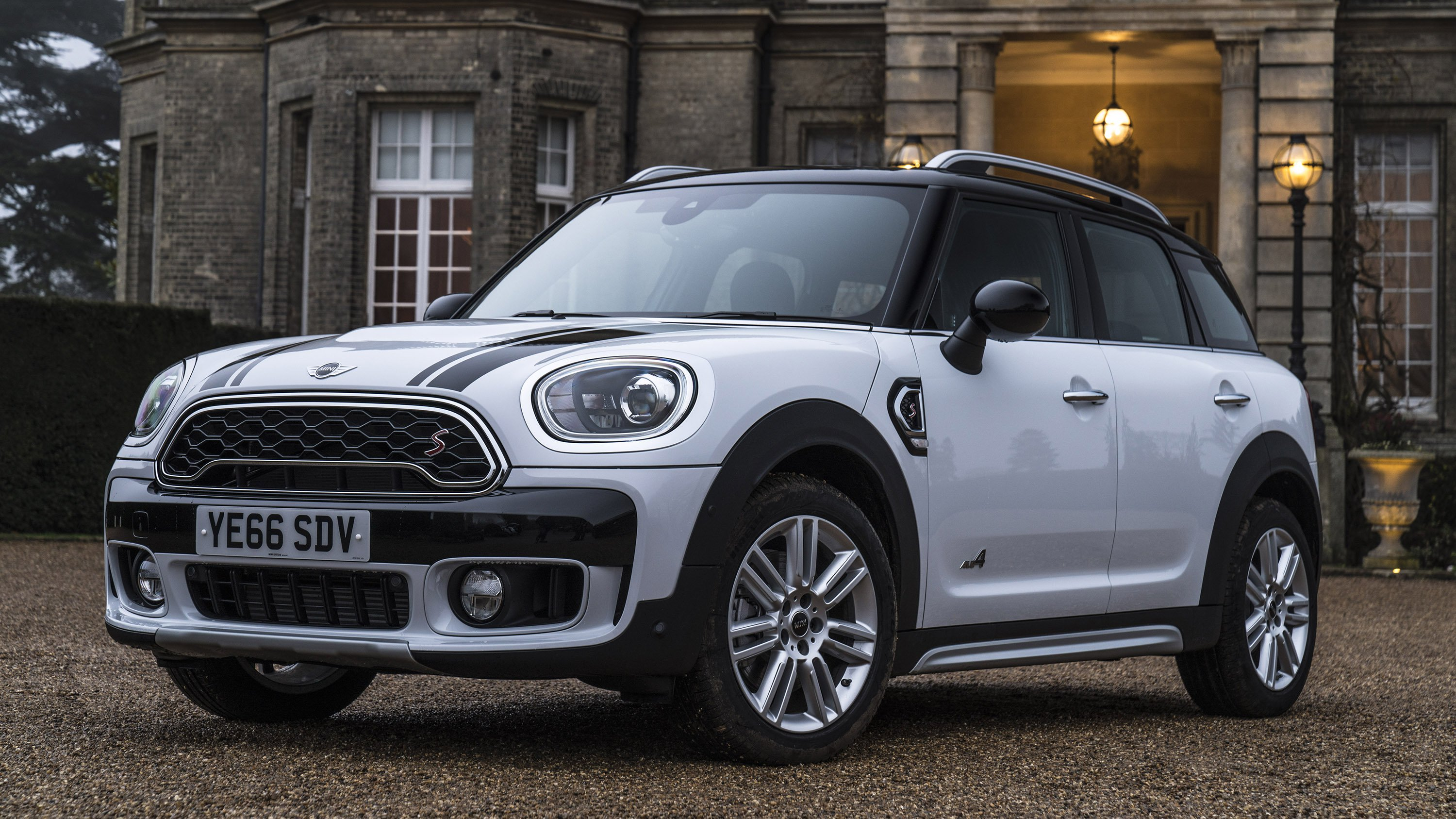 Mini countryman photo - 7
