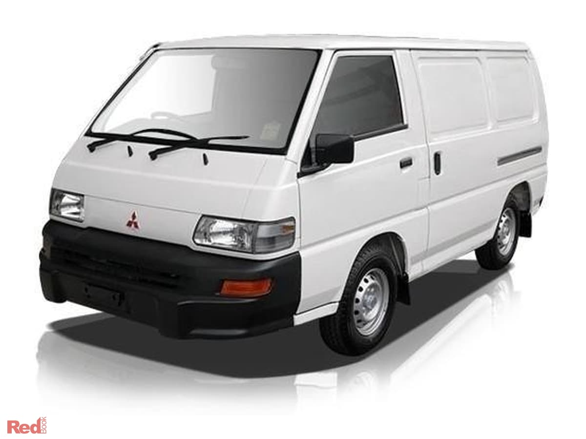 Mitsubishi express photo - 10