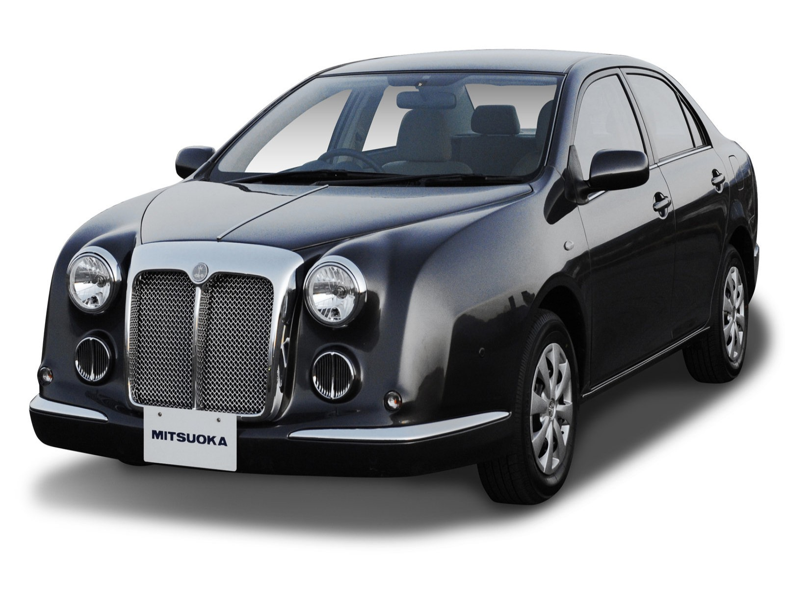 Mitsuoka galue photo - 1