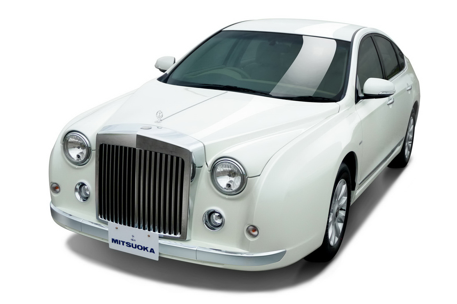 Mitsuoka galue photo - 7