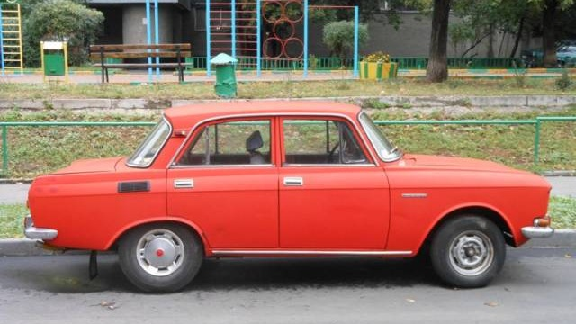 Moskvich 2138 photo - 10