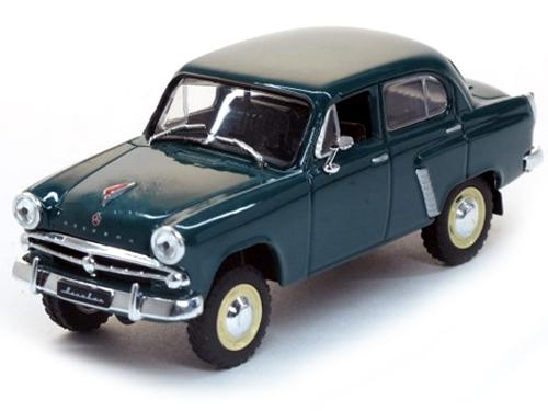 Moskvitch 410 photo - 7