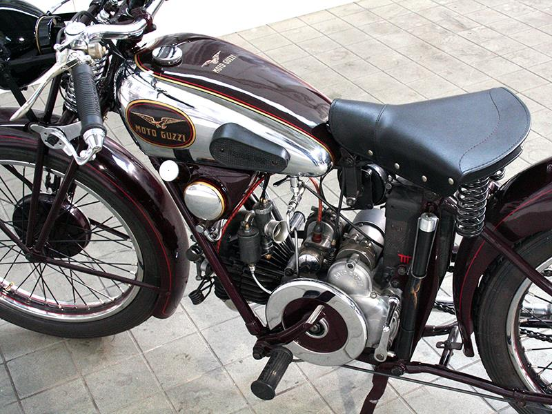 Moto guzzi 250 photo - 9