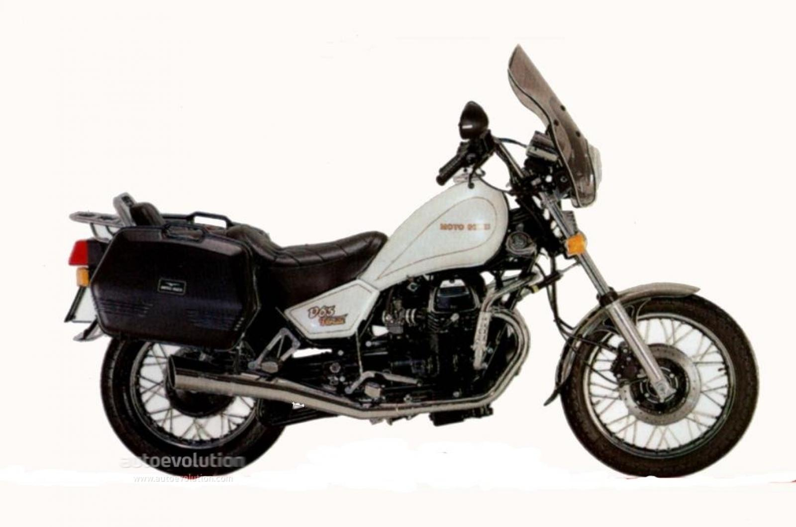 Moto guzzi 65 photo - 1