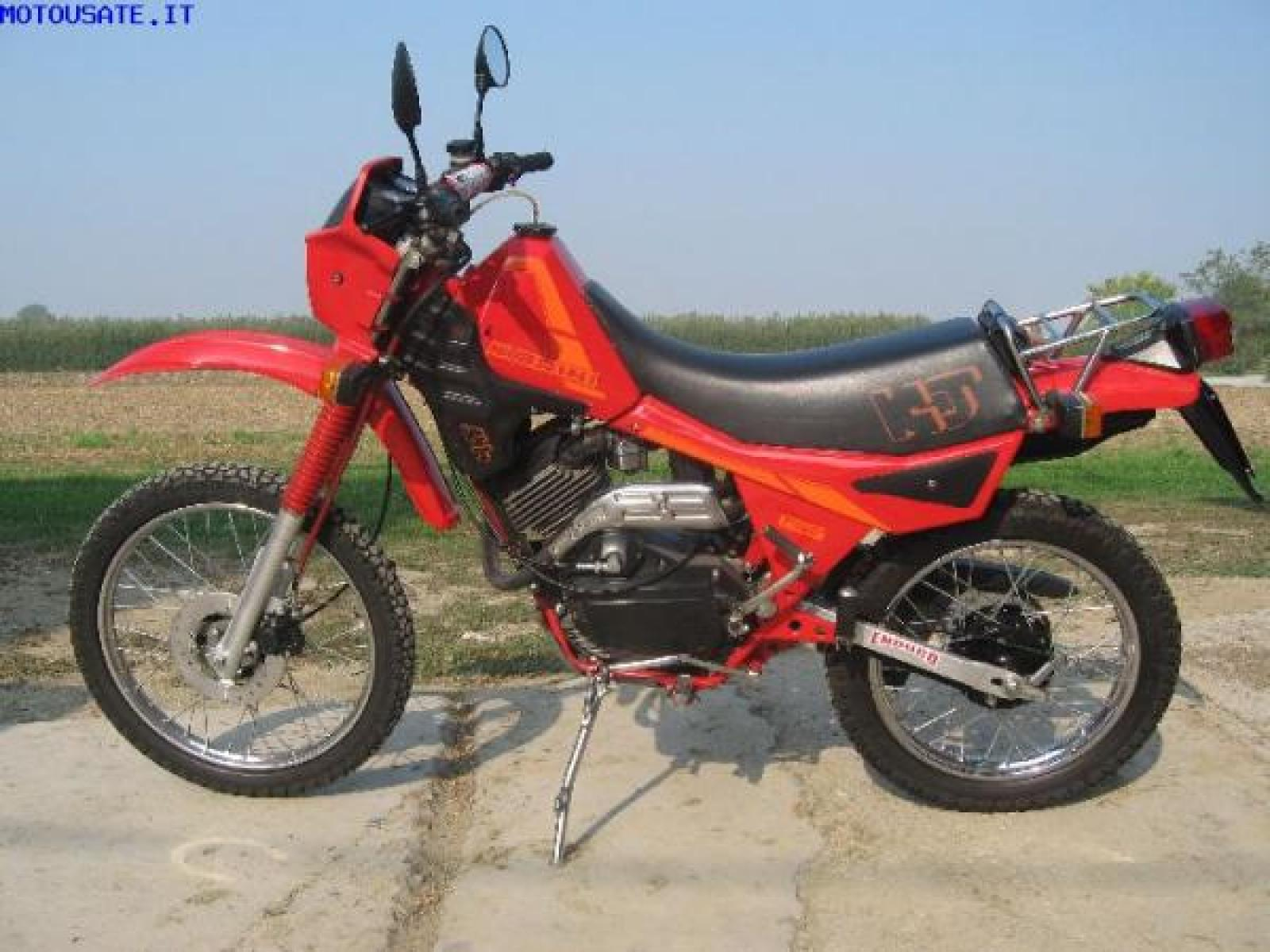 Moto morini 125 photo - 6