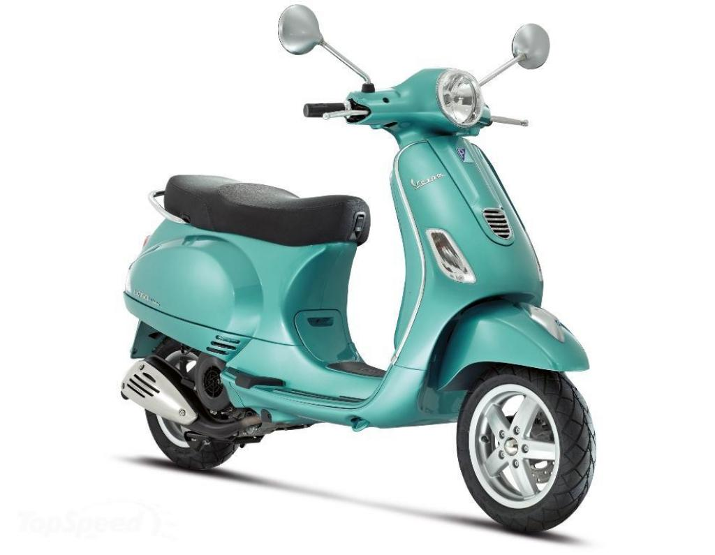 Moto vespa 150 photo - 1