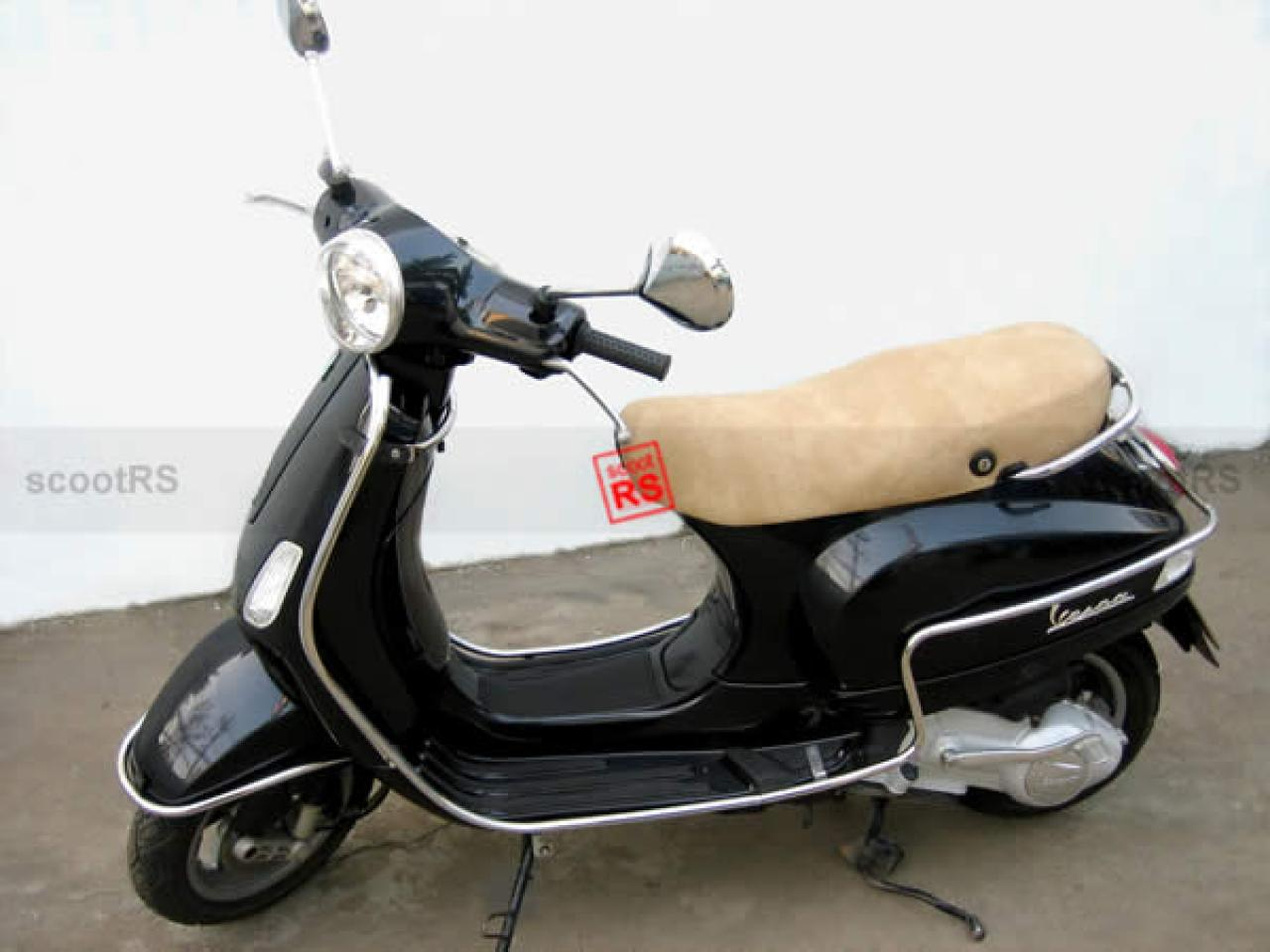 Moto vespa 150 photo - 10