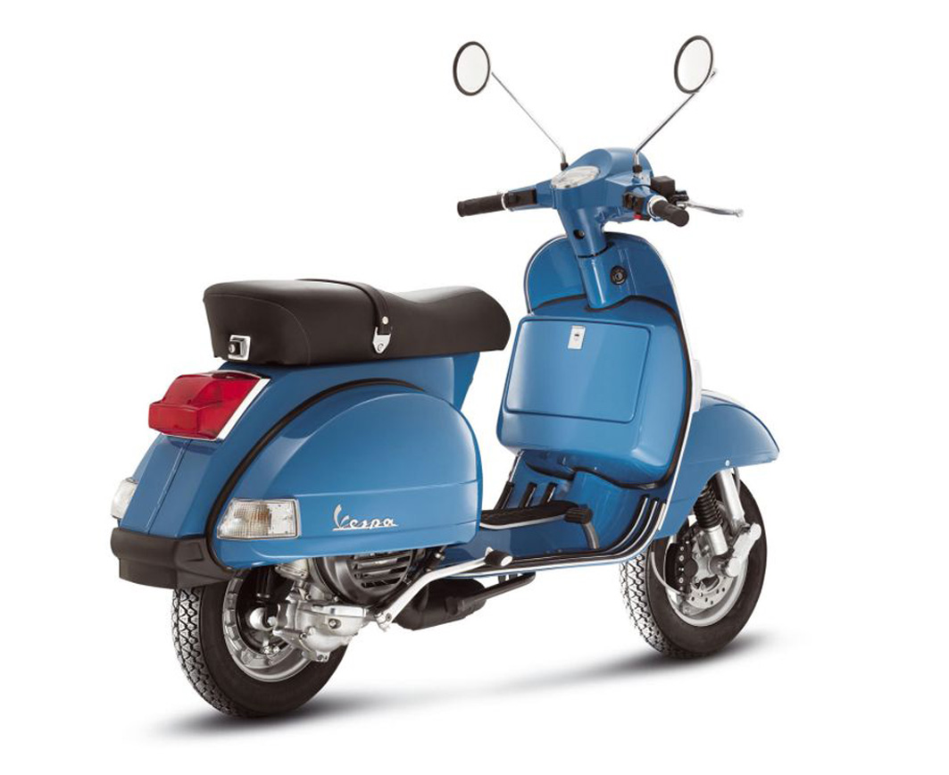 Moto vespa 150 photo - 4