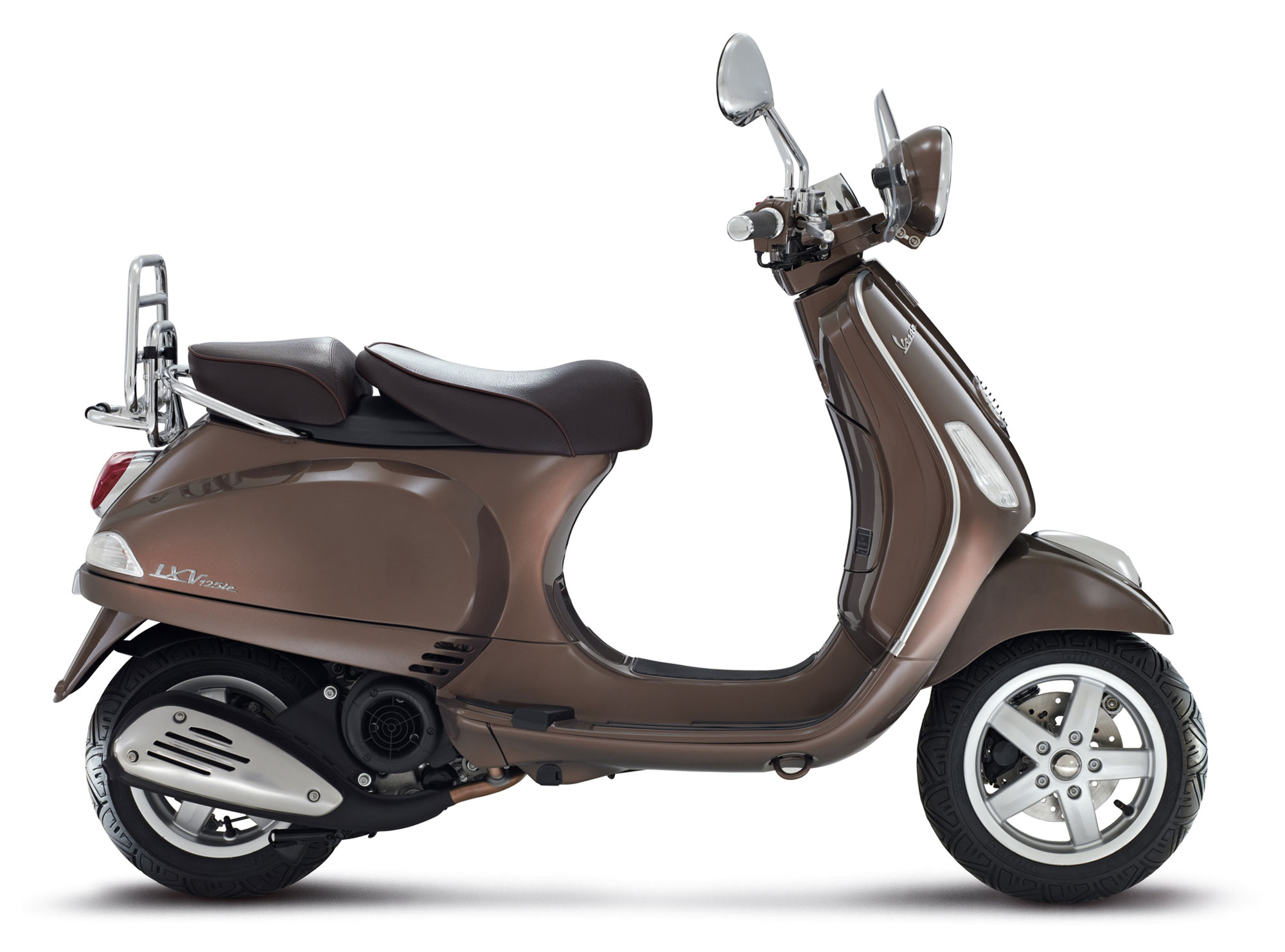 Moto vespa 150 photo - 6