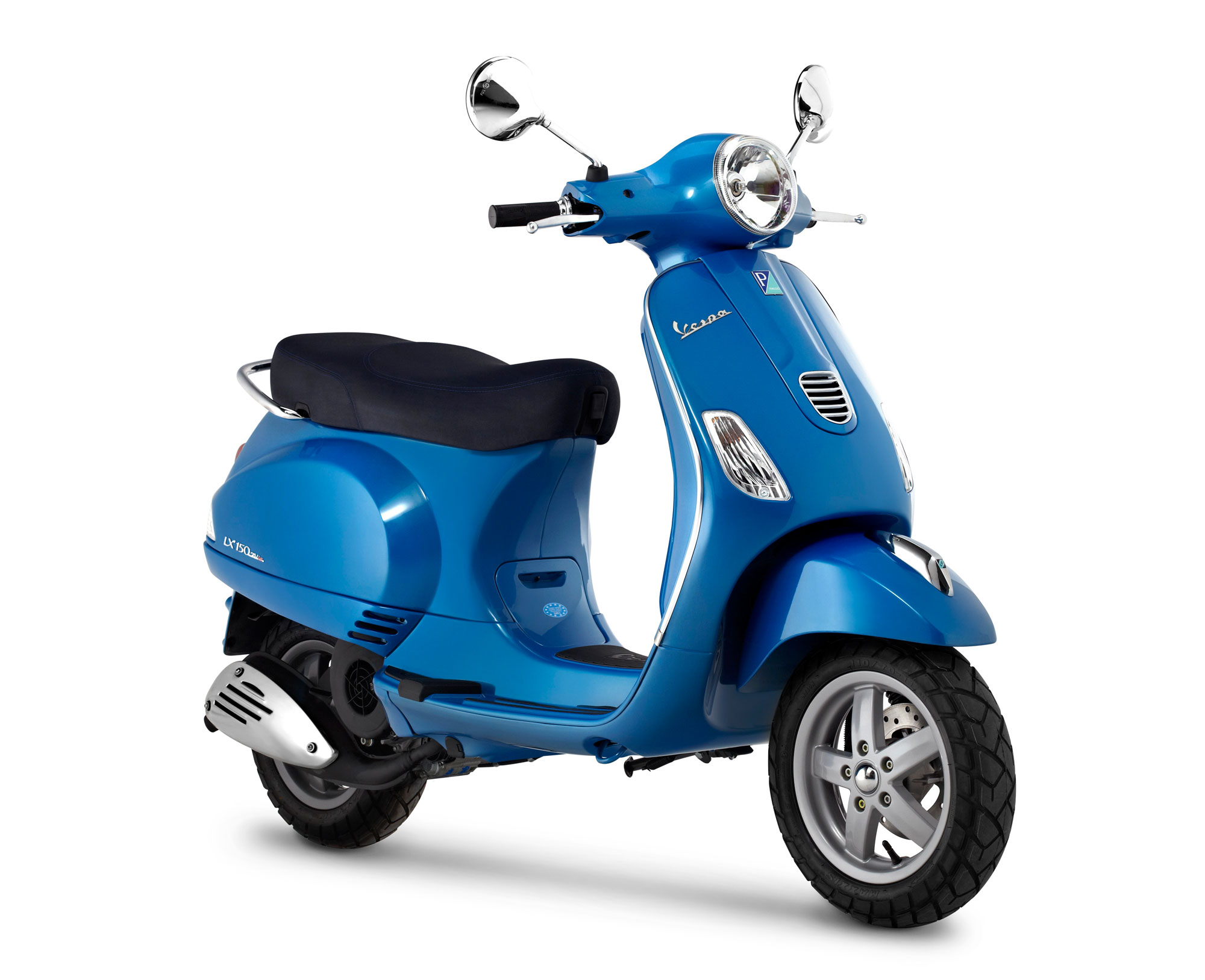 Moto vespa 150 photo - 7