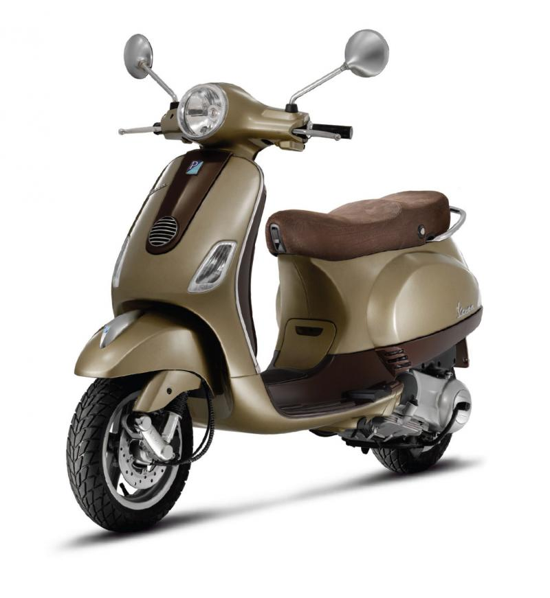 Moto vespa 150 photo - 8