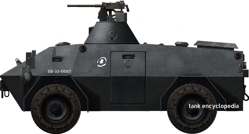 Mowag roland photo - 5