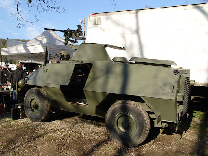 Mowag roland photo - 6