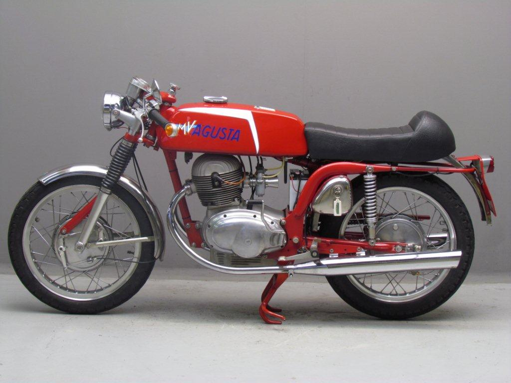 Mv agusta 350 photo - 1
