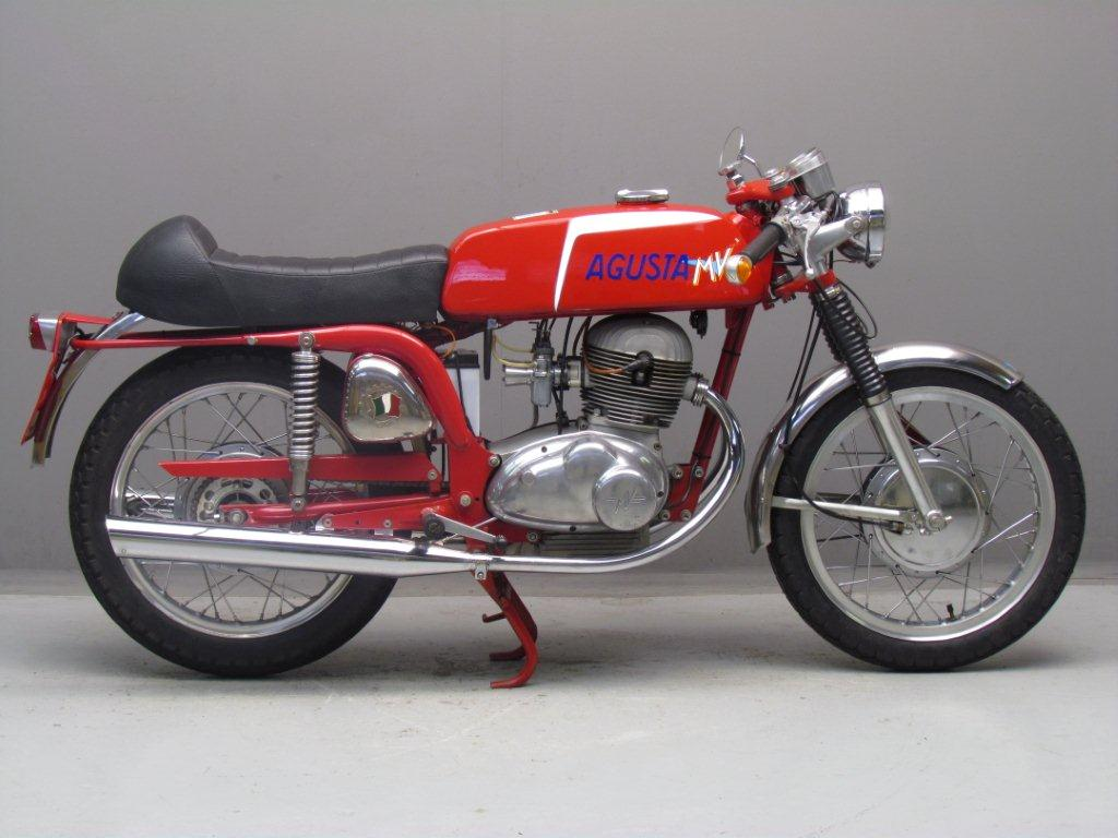 Mv agusta 350 photo - 2