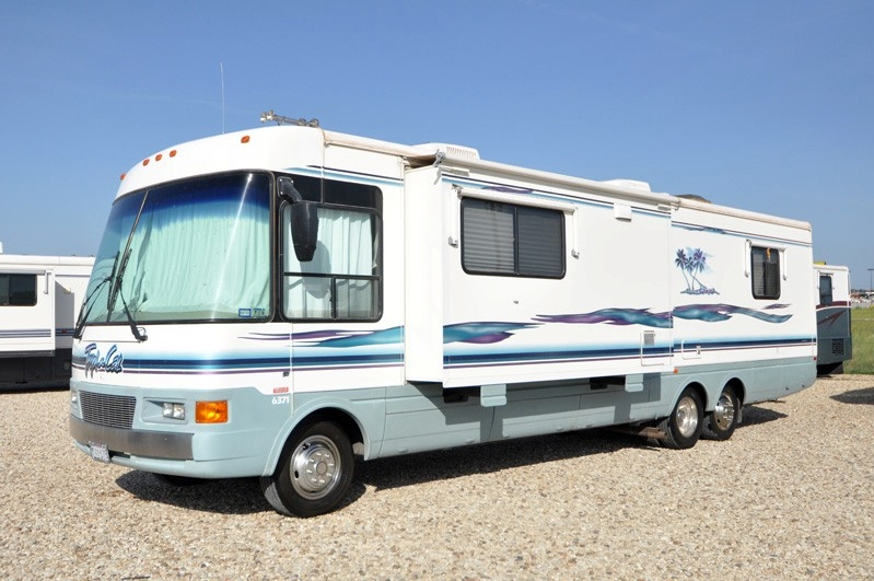 National rv photo - 8
