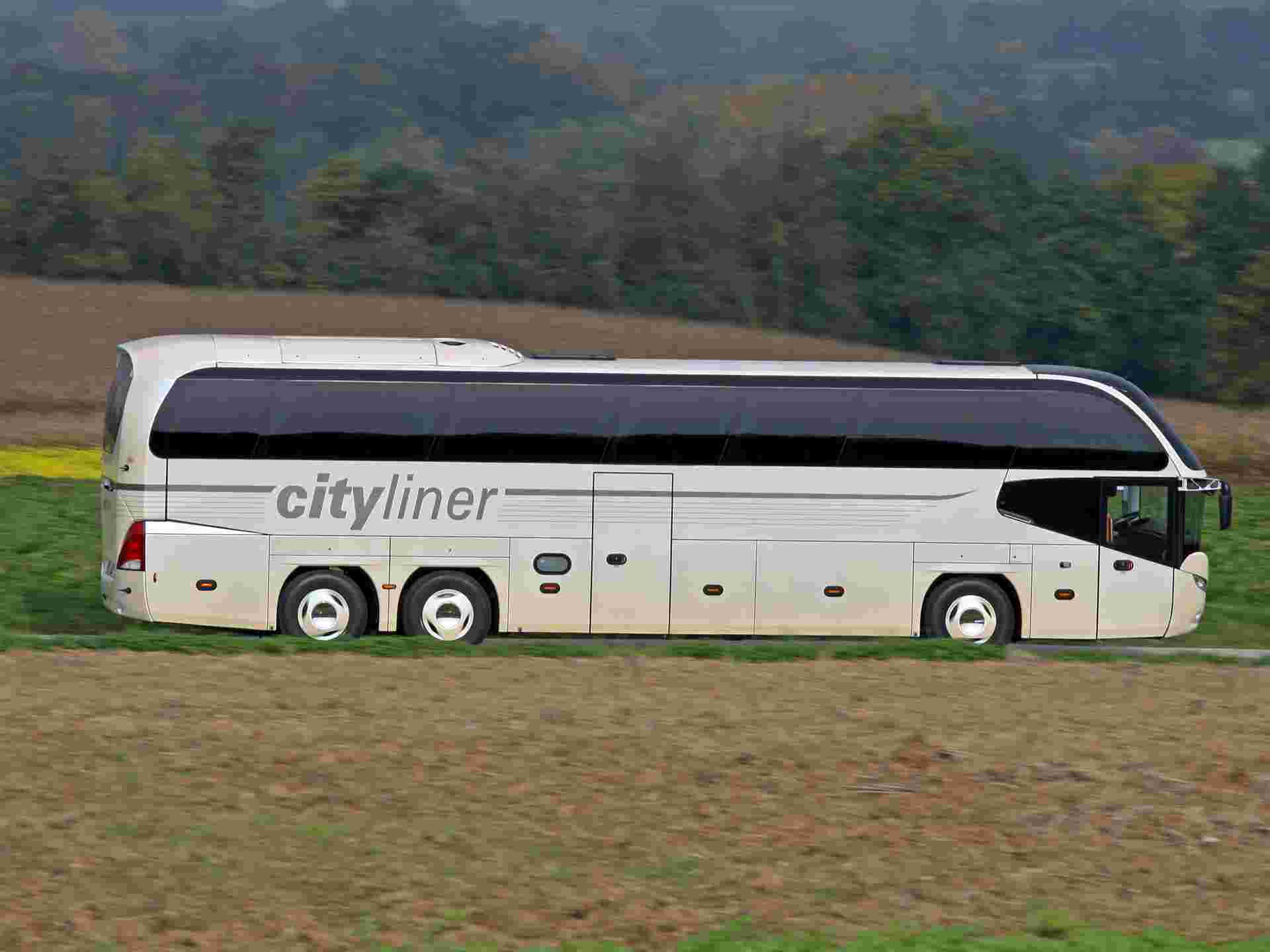 Neoplan cityliner photo - 10