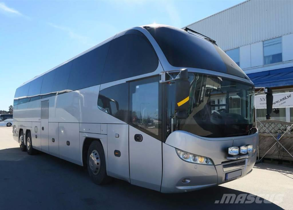 Neoplan cityliner photo - 7