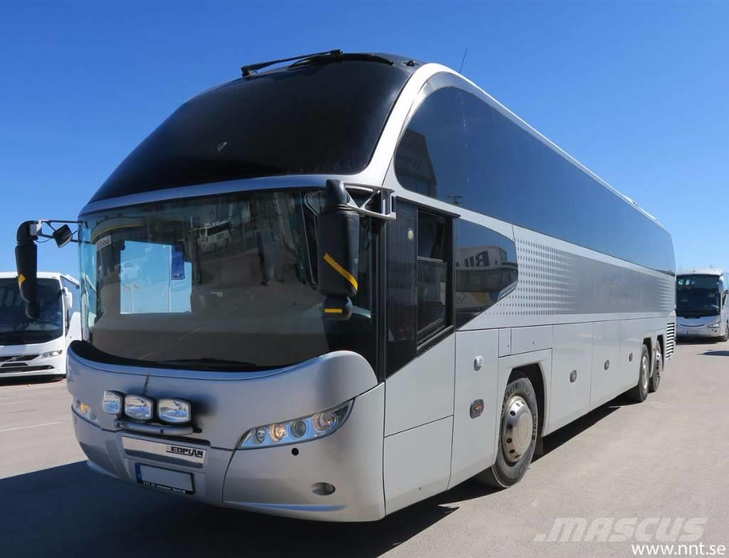 Neoplan cityliner photo - 8