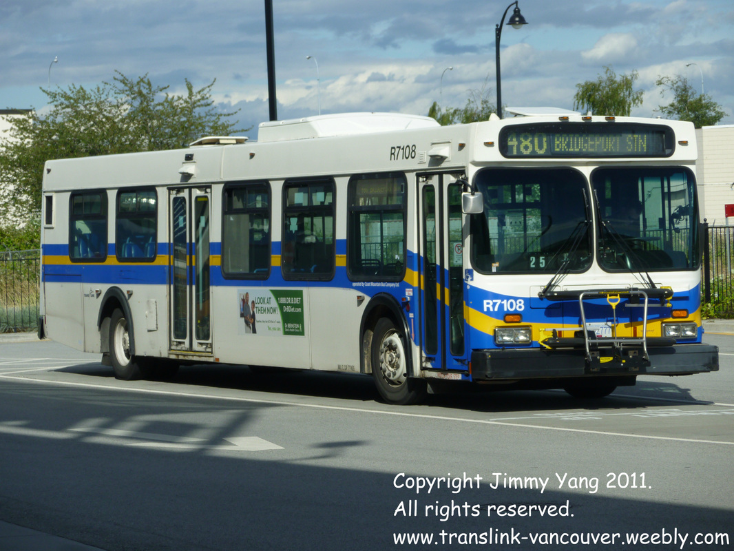 New flyer d40lf photo - 1