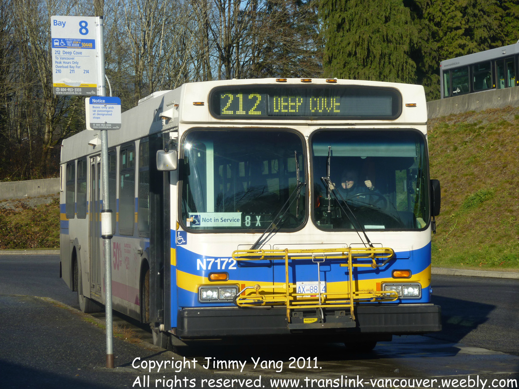 New flyer d40lf photo - 5