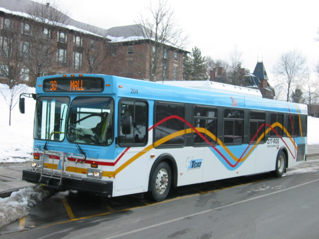 New flyer d40lf photo - 8