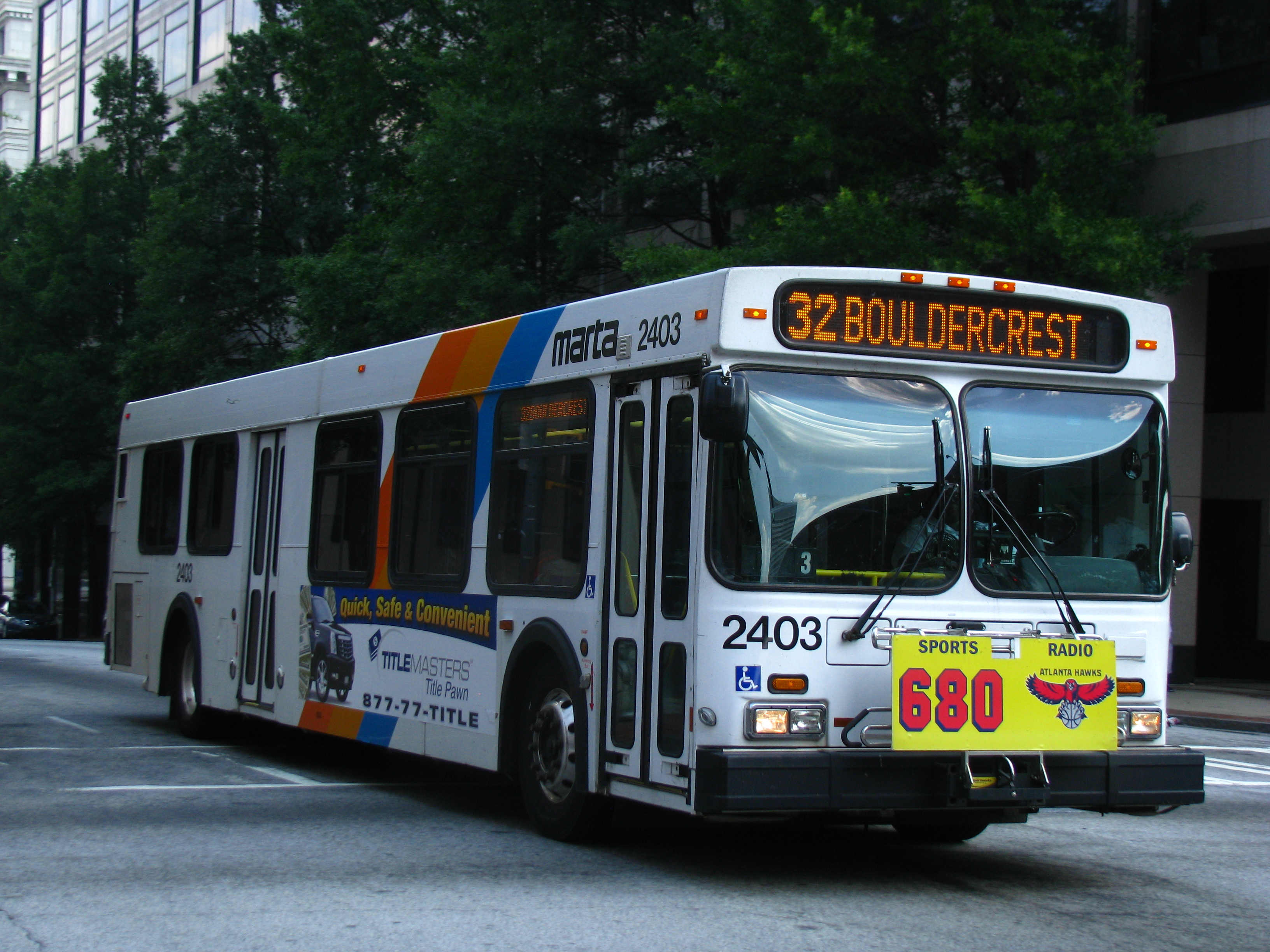 New flyer d40lf photo - 9