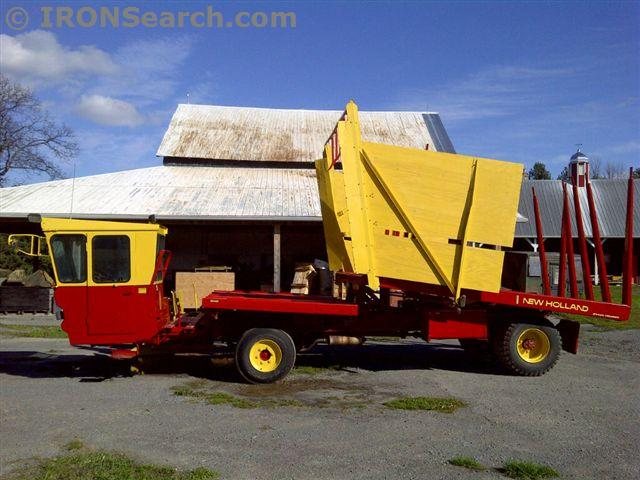 New holland 1049 photo - 8