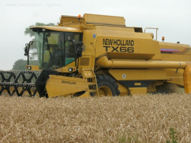 New holland 66 photo - 7