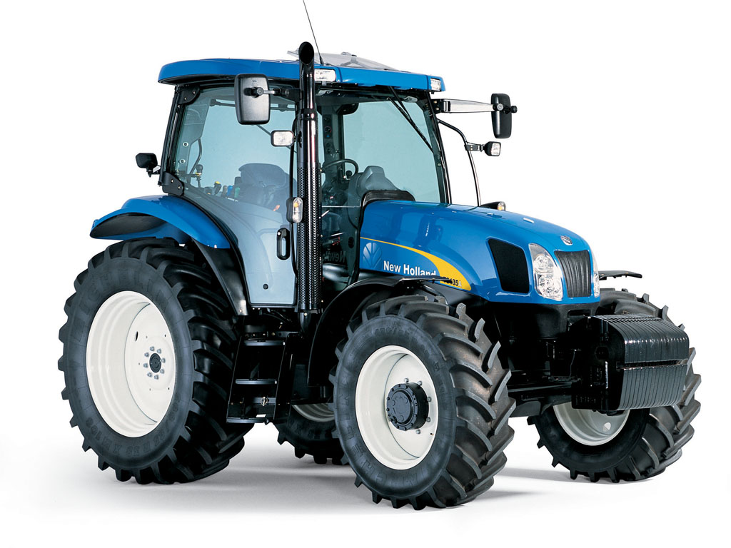 New holland d photo - 3