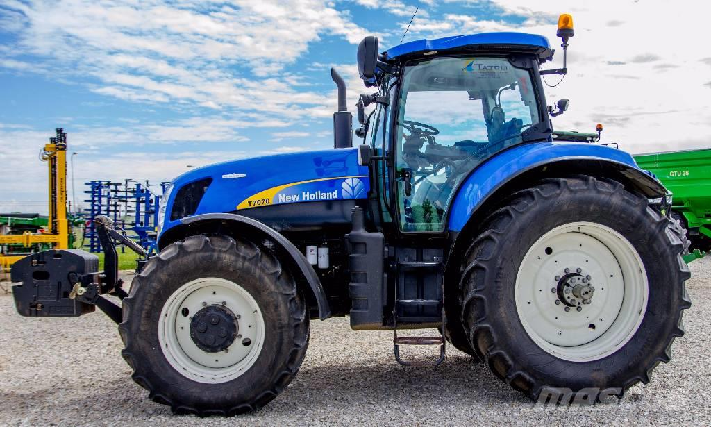 New holland d photo - 5