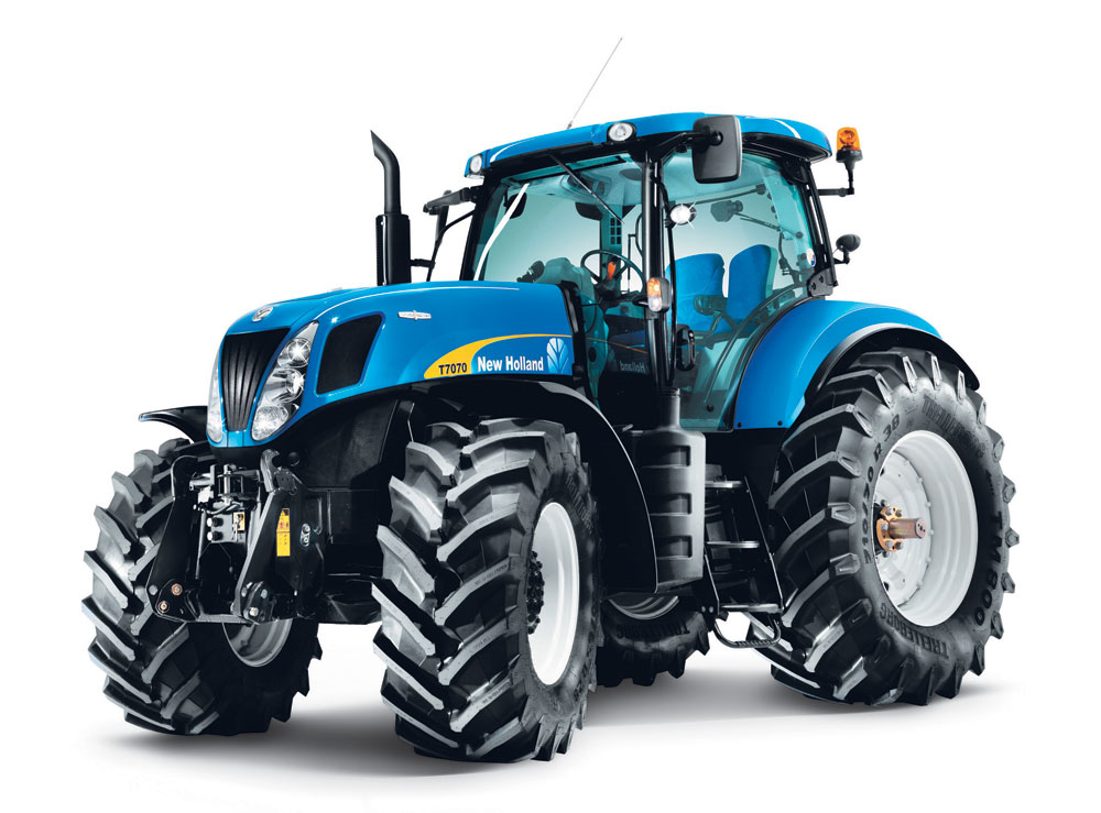 New holland d photo - 8