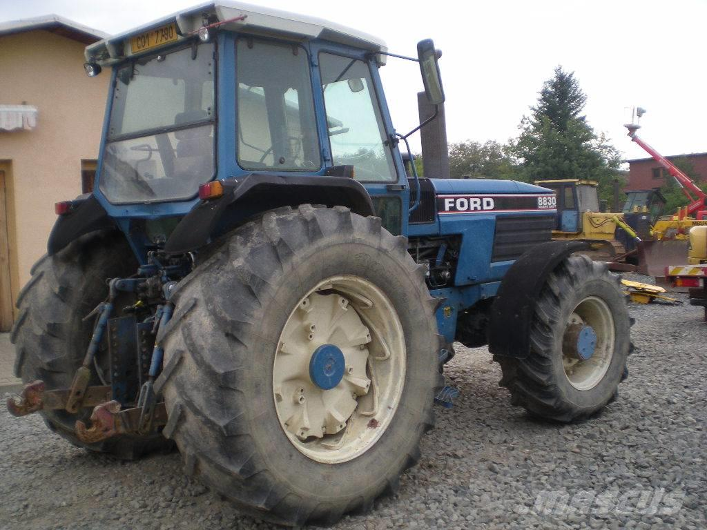 New holland ford photo - 8