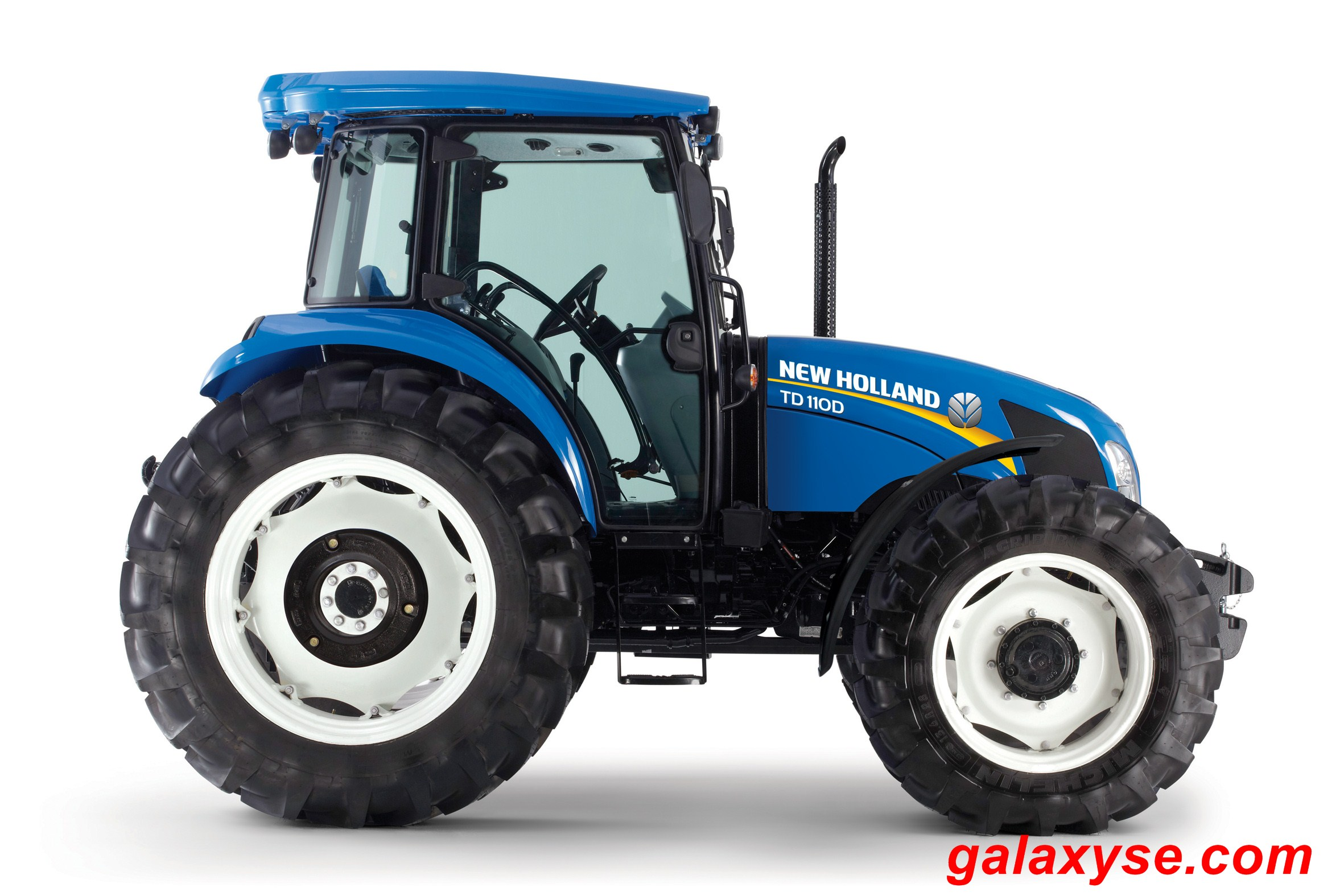New holland td photo - 3