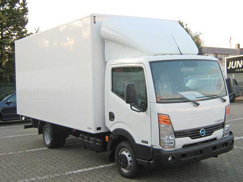 Nissan cabster photo - 2