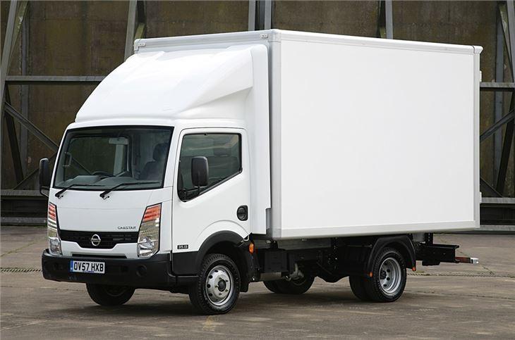 Nissan cabster photo - 5