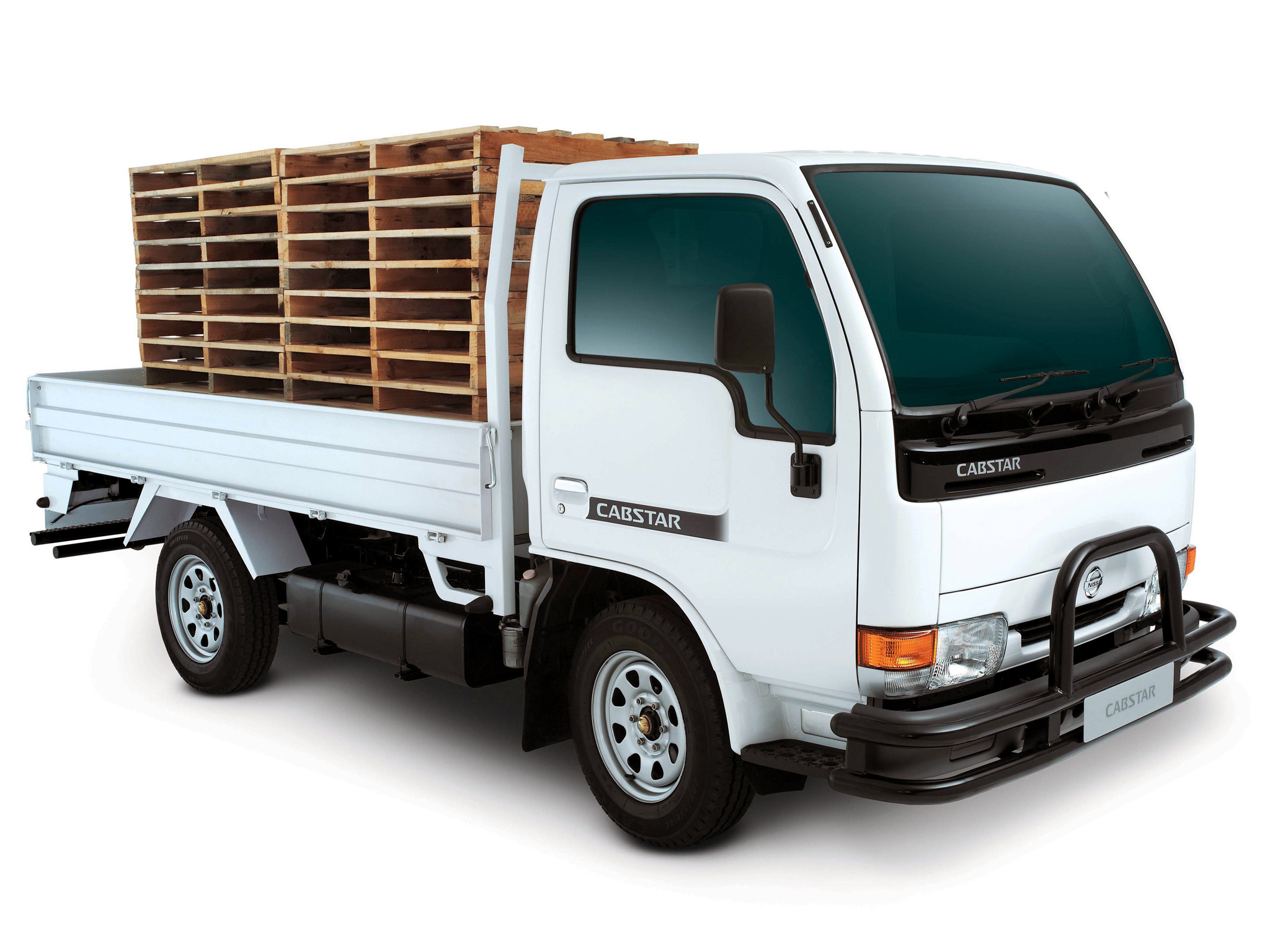 Nissan cabster photo - 6