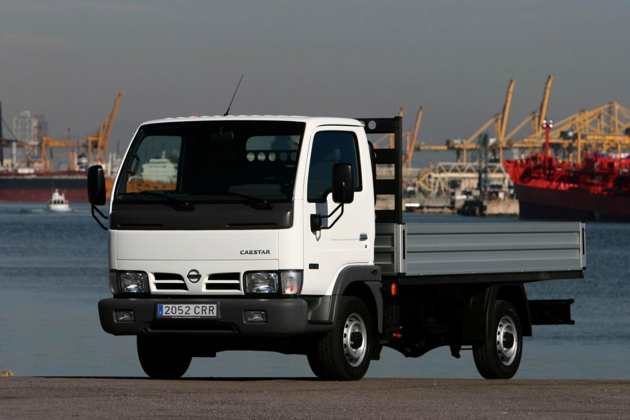 Nissan cabster photo - 8