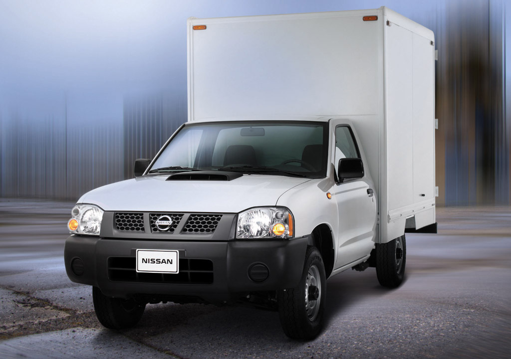 Nissan camiones photo - 1