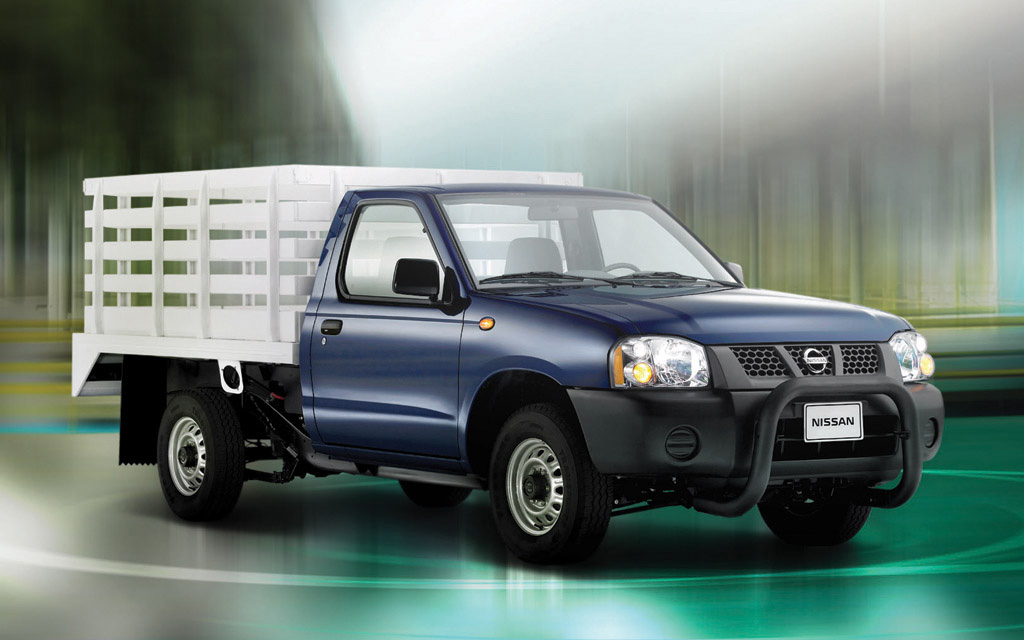 Nissan camiones photo - 2