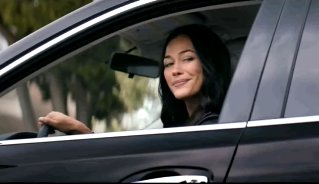 Nissan commercial photo - 8
