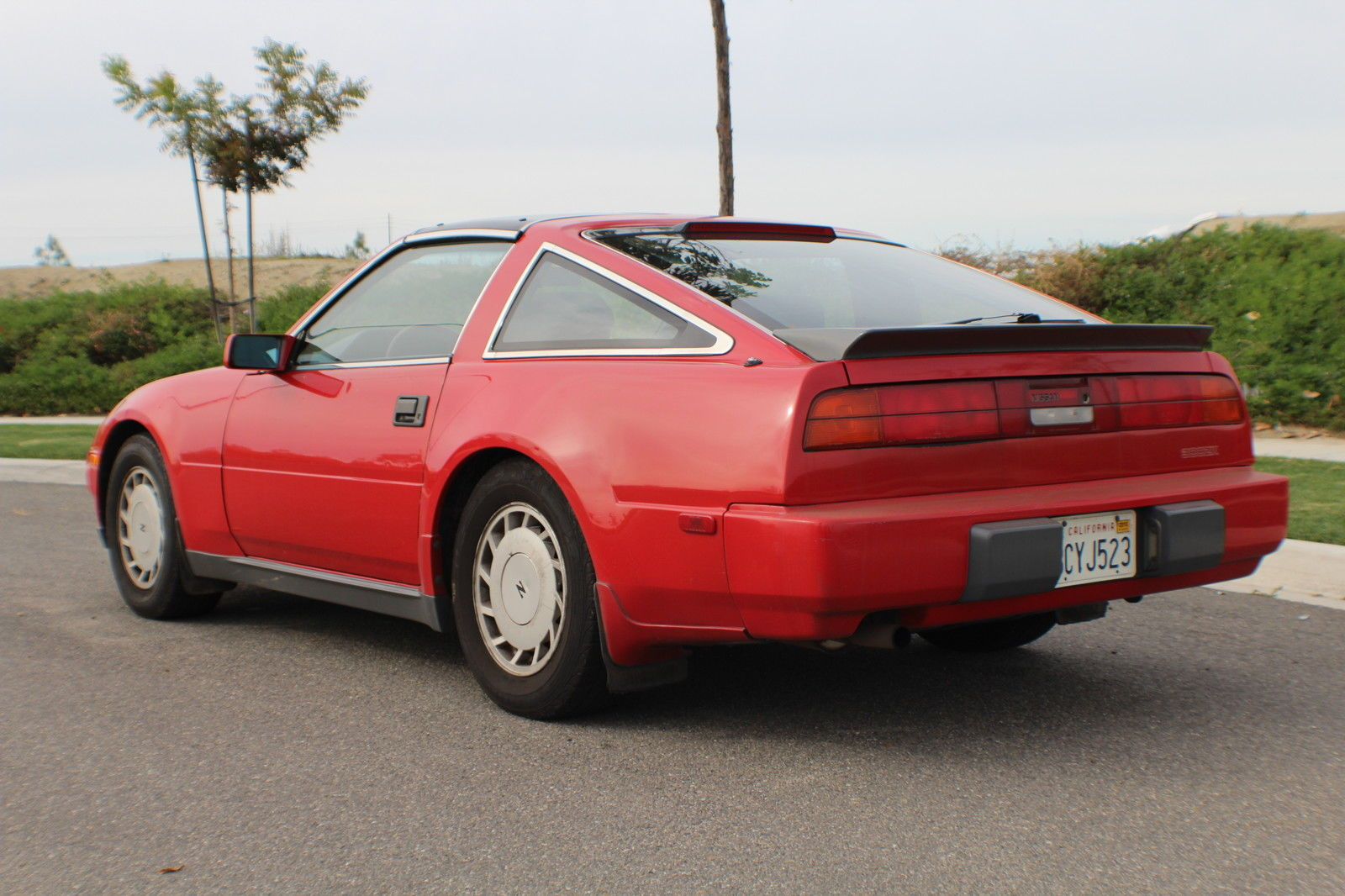 Nissan coupe photo - 5