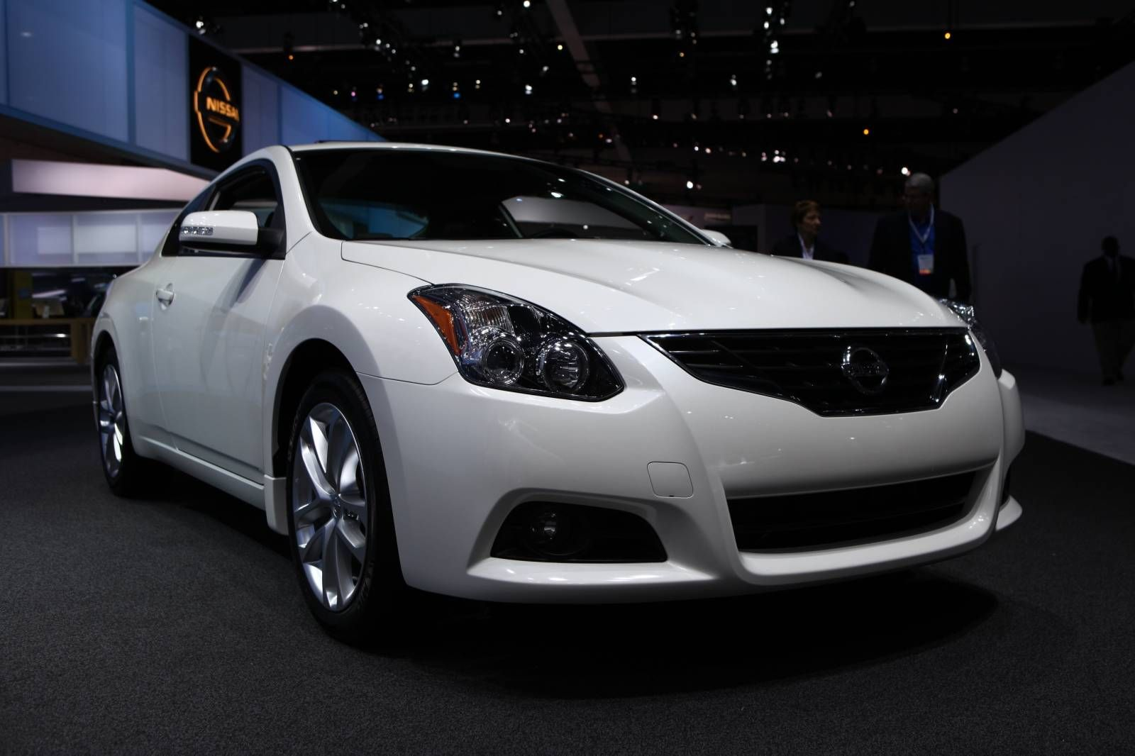 Nissan coupe photo - 7