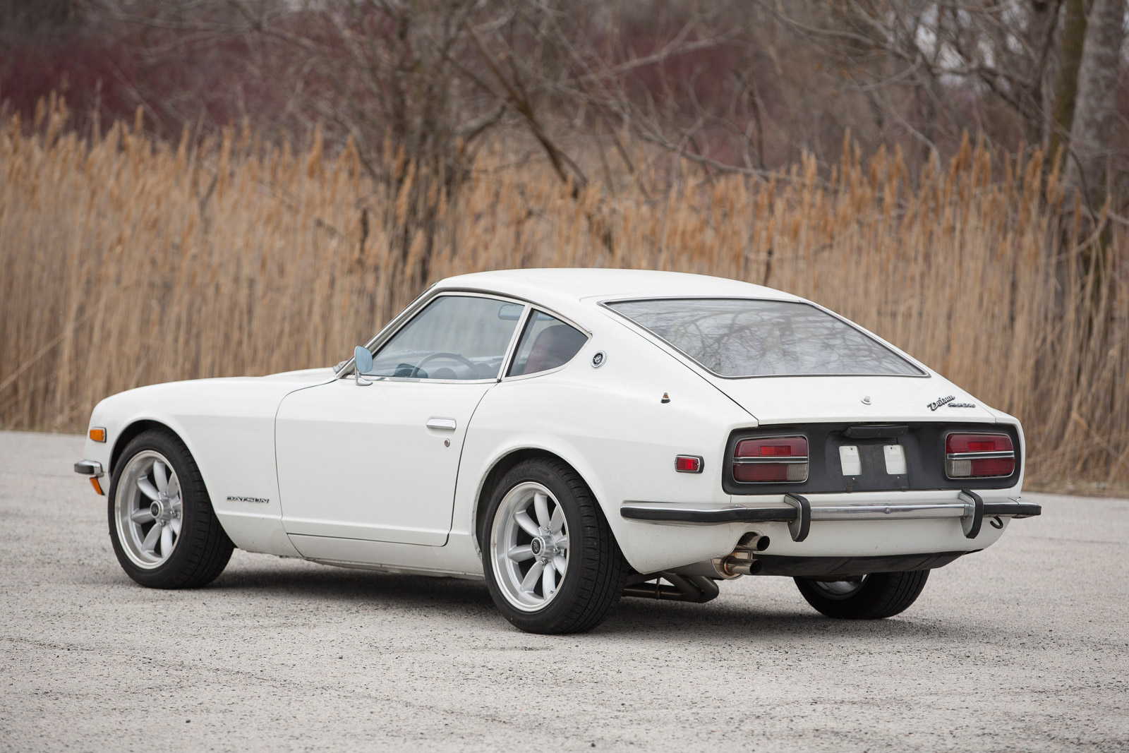 Nissan datsun photo - 5