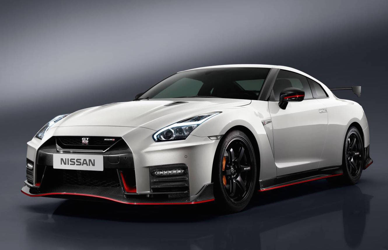 Nissan gt photo - 1