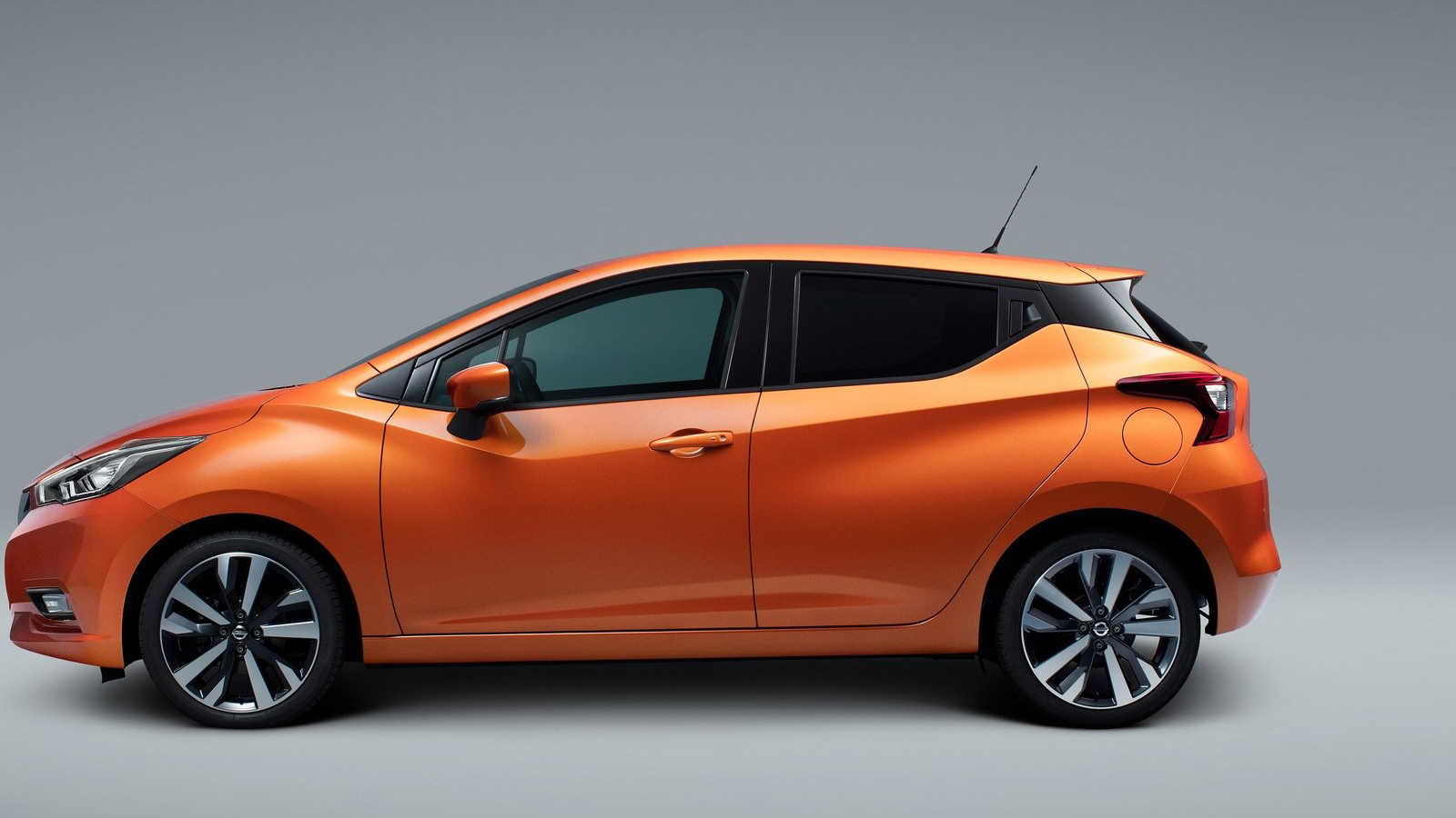 Nissan march photo - 4