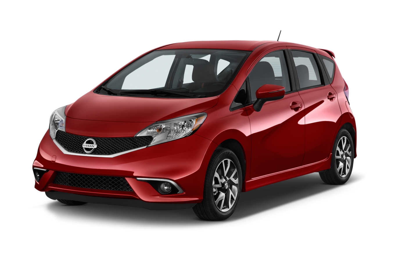 Nissan note photo - 10