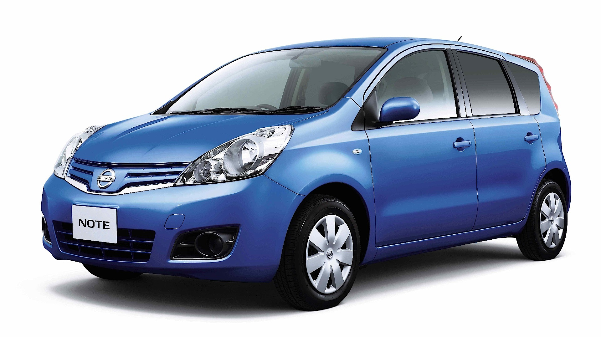 Nissan note photo - 7