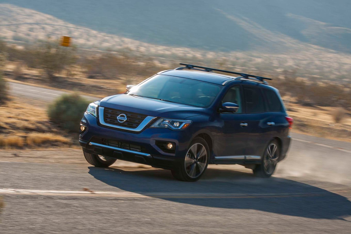 Nissan patfinder photo - 7