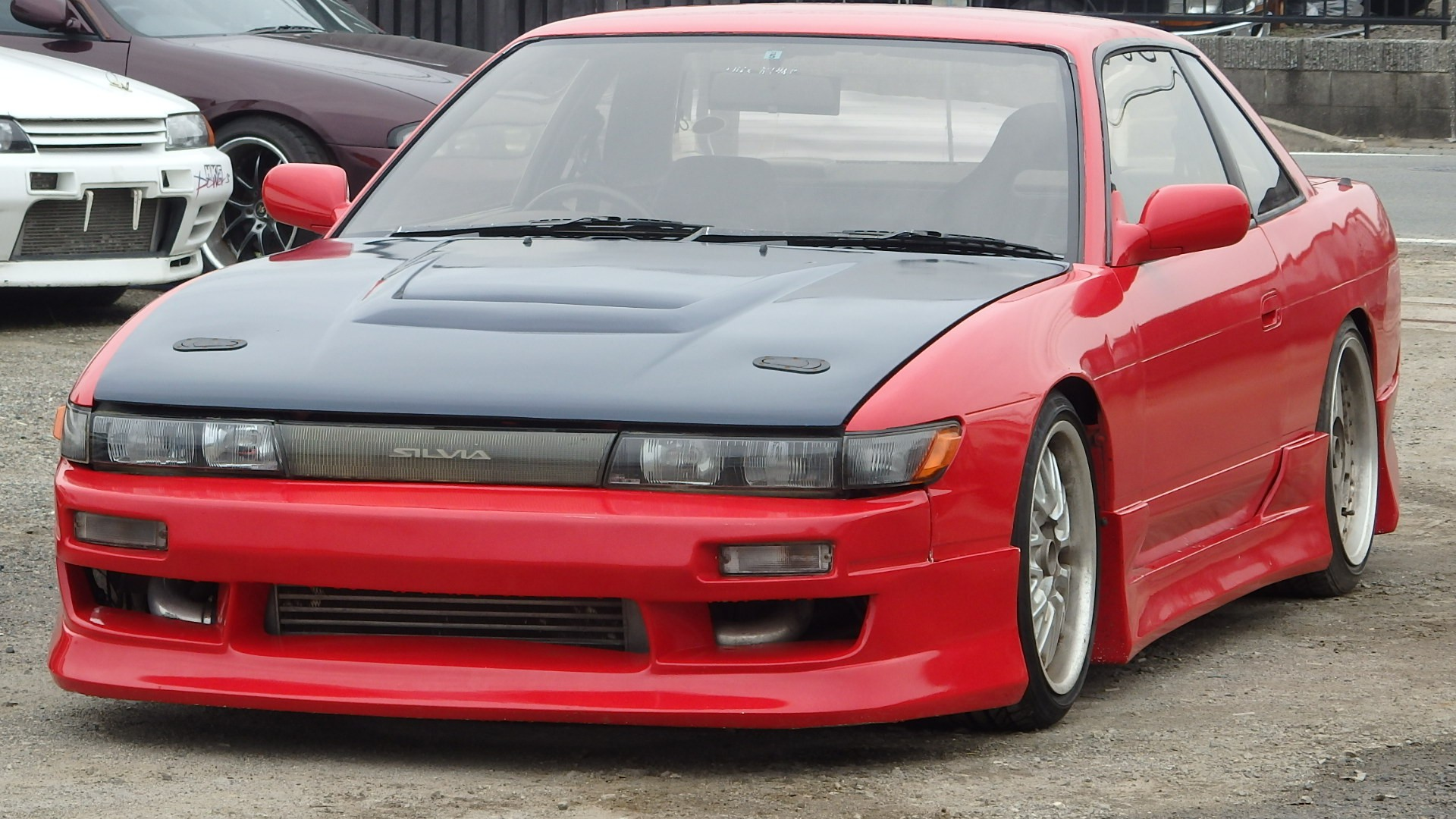 Nissan s13 Photo and Video Review  Comments